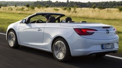 Opel dote sa Cascada d'un moteur 200ch