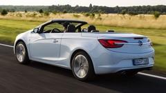 Opel Cascada : le 1.6 SIDI turbo de 200 ch présenté à Francfort