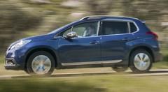 Essai Peugeot 2008 1.6 VTi 120 vs 1.6 e-HDi 115 Allure : 2008 VTi ou HDi ? Un combat de chefs