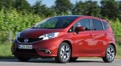 Essai Nissan Note : Il fait baisser le prix du mètre carré