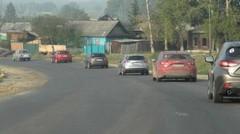 Raid Mazda : dernière ligne droite pour Krasnoïarsk