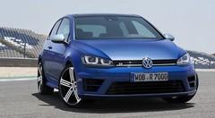 Future VW Golf R : elle est là