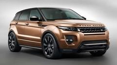 Range Rover Evoque : arrivée dans la gamme de la boite automatique ZF 9 rapports
