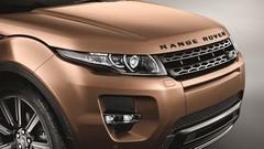 Range Rover Evoque : 9 vitesses dans la boîte !