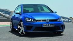 Volkswagen Golf R : Une Golf de 300 ch !