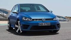 Volkswagen Golf R : La Golf aux 300 chevaux !