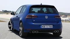 Volkswagen Golf 7 R 300 ch et 4 roues motrices pour la super GTI allemande
