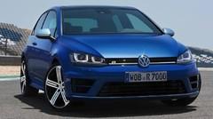 VW Golf, avec un R qui veut dire rebelle