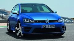 Volkswagen Golf R : Le cap des 300 ch