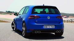 Volkswagen Golf R : 300 ch de pures sensations
