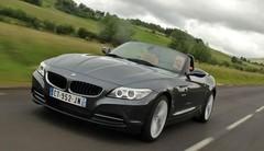 Essai BMW Z4 2013 : Politique de relance