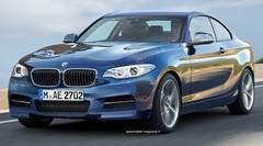 BMW Série 2 : La dernière rescapée