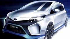 Yaris Hybrid-R : Toyota désinhibe la voiture économe