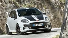 Essai Fiat Punto-EVO Supersport : Fin de série