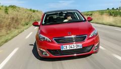 Essai de la nouvelle Peugeot 308 1.6 e-HDi de 115 ch