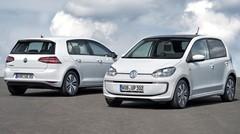 Volkswagen eUp! : la Up! électrique arrive