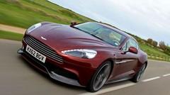 Essai Aston Martin Vanquish : La divine imparfaite