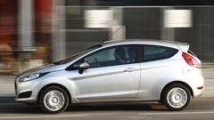 Essai Ford Fiesta TDCi 95 Trend Econetic : Tempo écolo