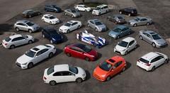 Des nouvelles de la Prius IV