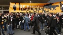 Continental : les licenciements invalidés par les prud'hommes