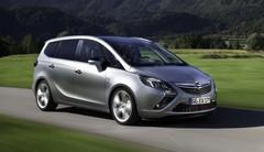 Essai Opel Zafira Tourer 1.6 CDTi 136 ch : Un nouveau moteur efficace et peu gourmand