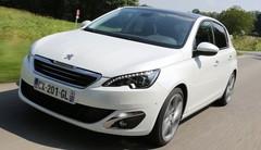Essai Peugeot 308 2 1.6 THP 155 Féline 2013 : Une lionne ambitieuse