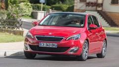 Essai Peugeot 308 1.6 HDI 92 ch : La nouvelle 308 monte en gamme