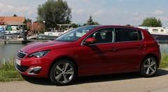 Essai Peugeot 308 1.6 THP 155