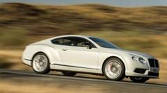 Bentley Continental GT V8 S : aller plus loin avec un plein