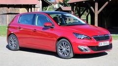 Essai Peugeot 308 : Golf attitude