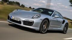 Essai Porsche 911 Turbo S : Anti physique