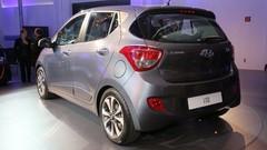 Hyundai 10 2 2013 : avant-premiere mondiale du salon de Francfort