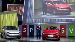 Volkswagen Golf Sportsvan : Plus de style et plus d'espace pour la nouvelle Golf Sportsvan 2013