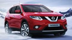 Nissan X-Trail 2014 : proche du concept-car !