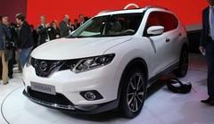 Nissan X-Trail : mélange de 4x4 et de crossover