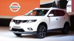 Nissan X-Trail, un SUV modernisé