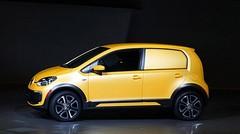 La Volkswagen e-Up! transformée en utilitaire