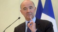 Polémique sur la fiscalité écologique : Moscovici joue l'apaisement
