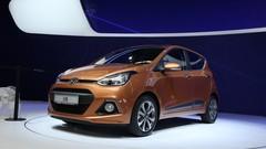 Hyundai i10 : Grosses ambitions pour la nouvelle Hyundai i10