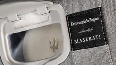 Maserati Quattroporte Ermenegildo Zegna Édition Limitée