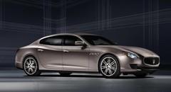 Maserati Quattroporte Ermenegildo Zegna : édition spéciale ou concept ?