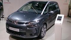 Premier contact Citroën Grand C4 Picasso : La grande promesse