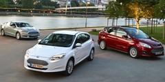 Hybrides et électriques : Ford frappe un grand coup