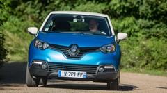 Essai Renault Captur : Le Captur diesel réussit son passage à l'automatique