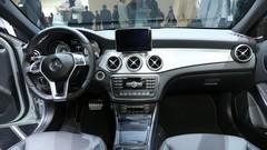 Mercedes Classe GLA : le petit SUV de Mercedes-Benz roule sur le chemin du succès
