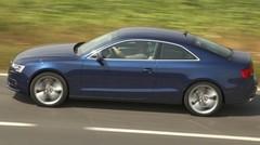 Essai Audi A5 2.0 : Il défend la cause du moteur essence