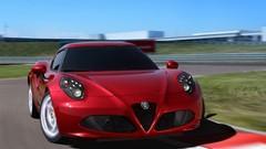 Prix Alfa Romeo 4C : à partir de 51500 euros