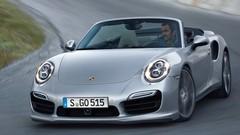 Porsche 911 Turbo Cabriolet : Vers de nouveaux sommets