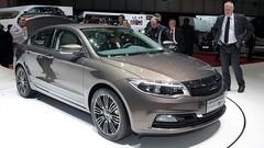 Euro NCAP : la Qoros 3 décroche 5 étoiles !