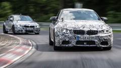 BMW M3 & M4 : Les infos officielles !